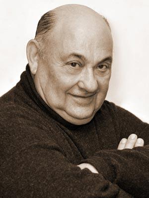 Михаил Каплан