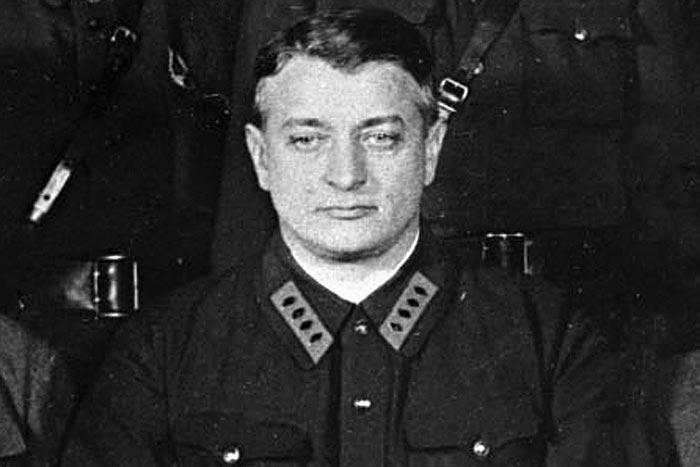 Михаил Тухачевский 4