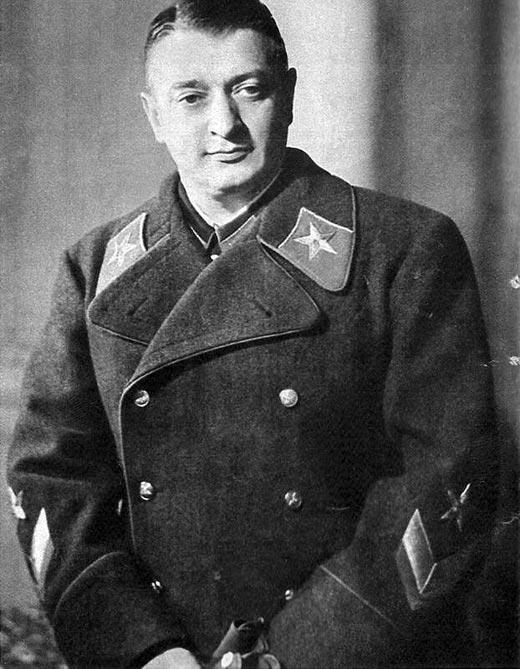 Михаил Тухачевский 6