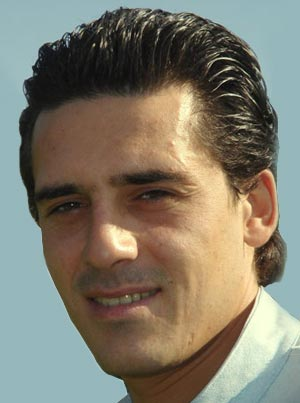 Микаэл Джанибекян