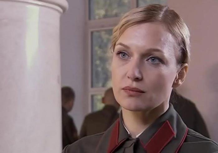 Наталия Вдовина Очарование зла