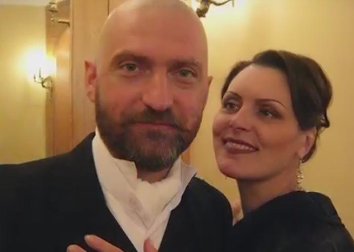 Наталья Асанкина и Михаил Асанкин 2