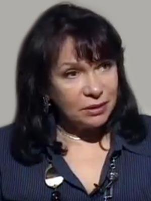Наталья Красноярская