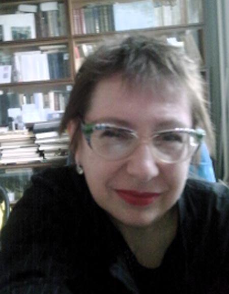 Наталья Марченкова жена Давида Черкасского