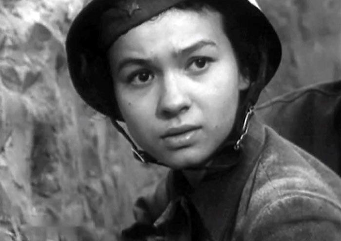 Наталья Рычагова Нет неизвестных солдат