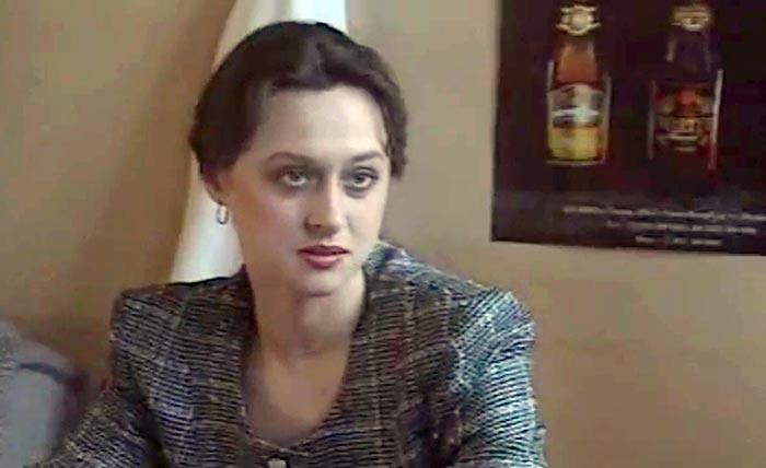 Наталья Суркова Улицы разбитых фонарей-1