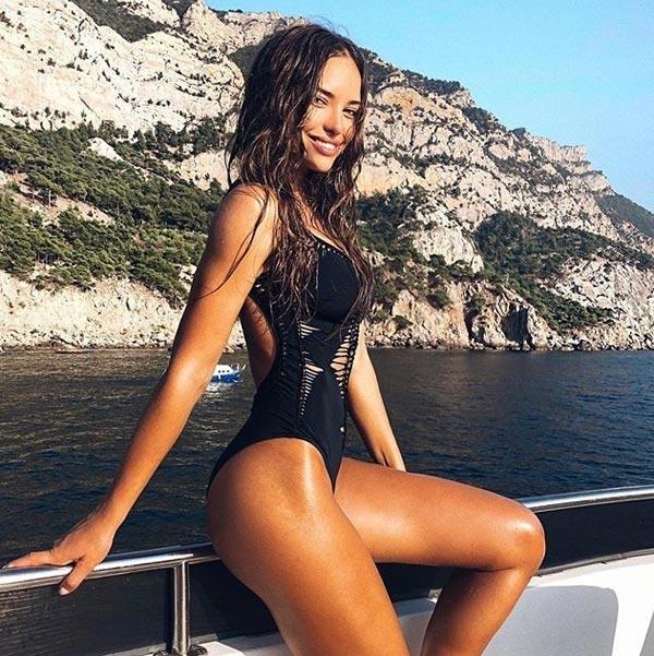 Наталья Сульянова 2