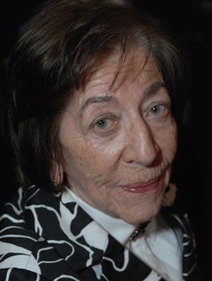 Натела Товстоногова