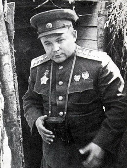 Николай Ватутин 2