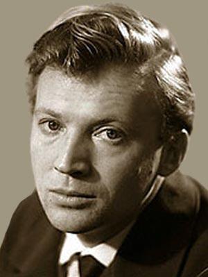Николай Васильевич Пеньков