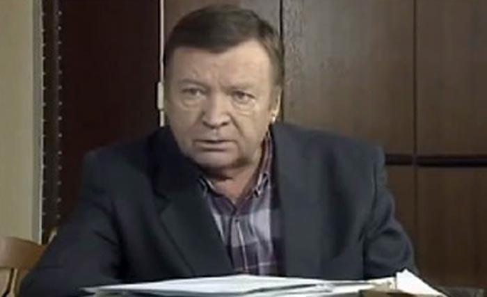 Николай Пеньков Сыщик без лицензии