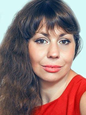 Нина Михайловна Архипова