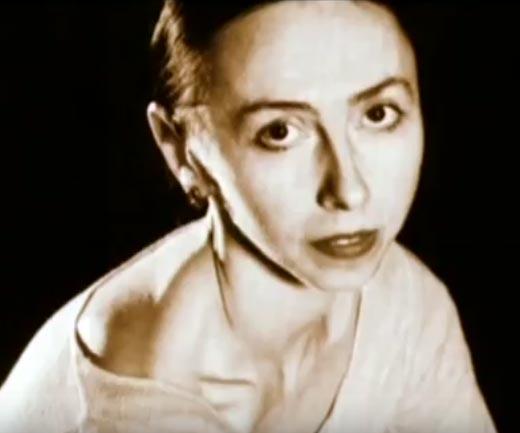 Нина Семизорова третья жена Мариса Лиепы