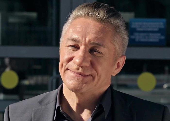 Олег Кассин Молодёжка