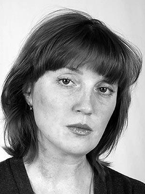 Ольга Альбанова