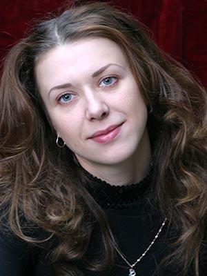 Ольга Арикова