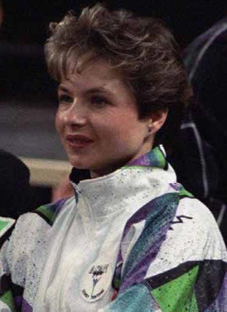 Ольга Бичерова 6