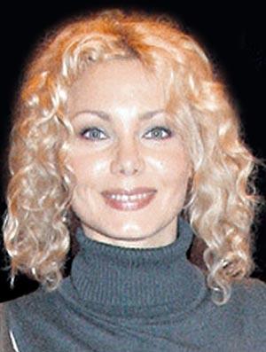 Ольга Грозная