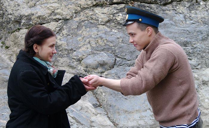 Ольга Иванова Гагарин Первый в космосе
