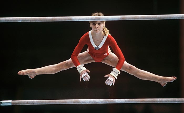 Ольга Мостепанова 4