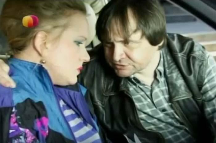 Ольга Самошина и Константин Воробьев