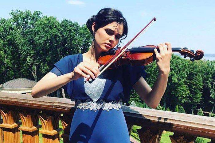 Ольга Виниченко Сувенир из Одессы