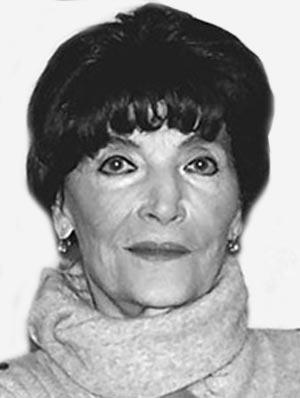 Ольга Воронец