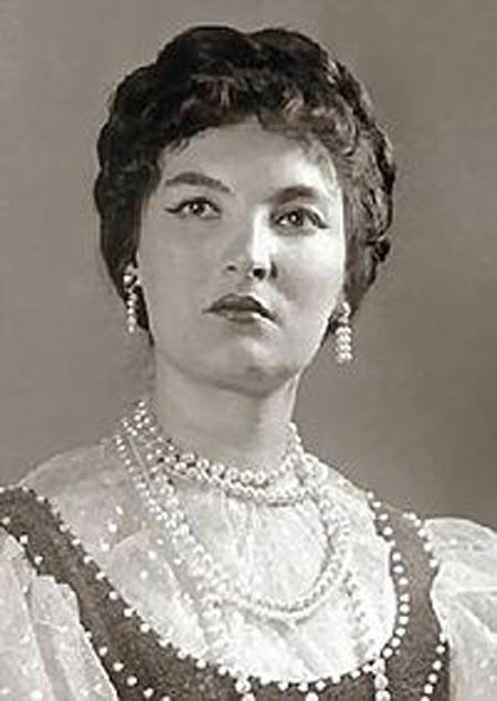Ольга Воронец 3