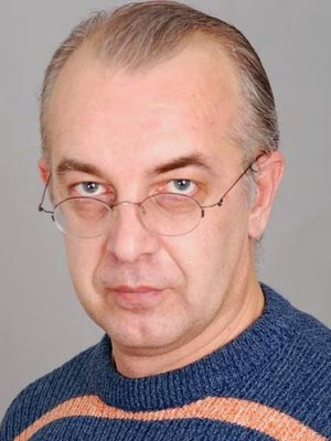Пётр Журавлёв