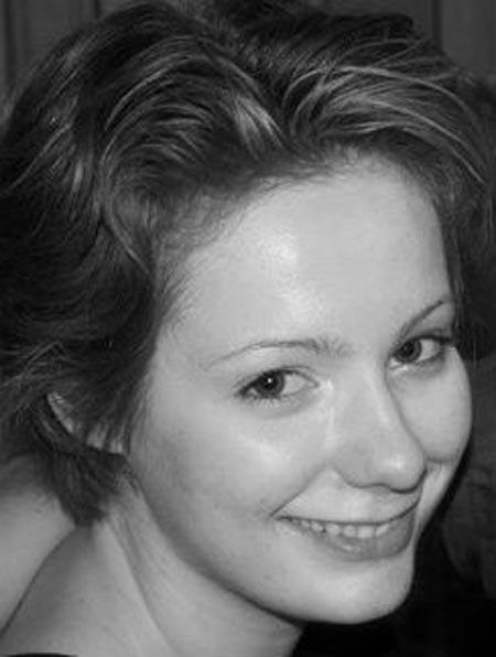 Полина Жжёнова