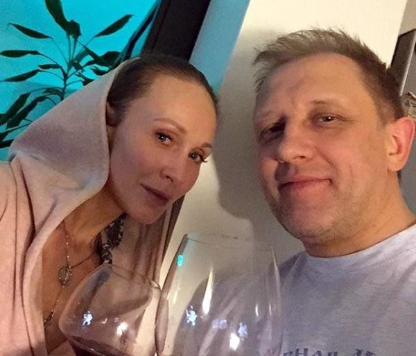 Полина Невзорова и Сергей Горобченко 2