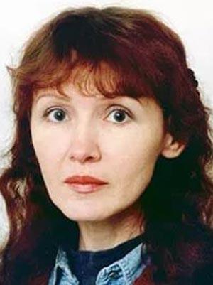 Раиса Андержанова
