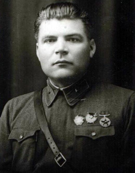 Родион Малиновский 2