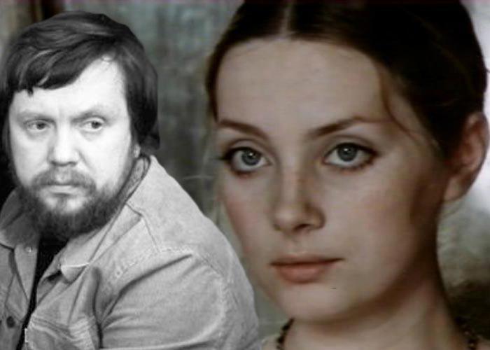 Сергей Соловьев и Марианна Кушнерова