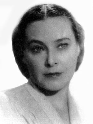 Софья Пилявская