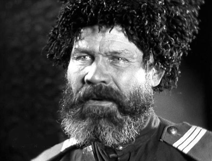 Степан Шкурат Чапаев