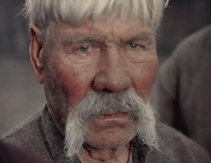Степан Шкурат Вий
