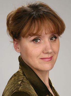 Светлана Авилова