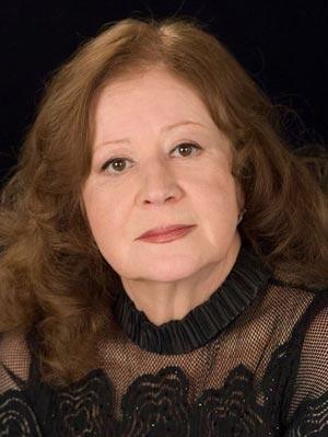 Тамара Дегтярева