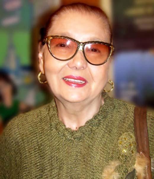 Тамара Кокова сейчас