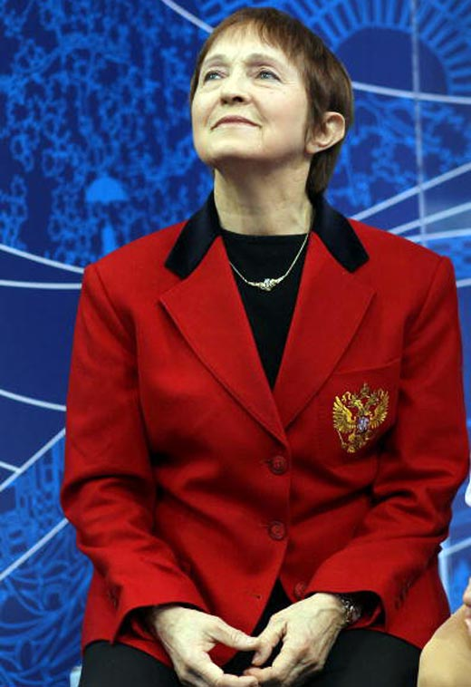 Тамара Москвина 2