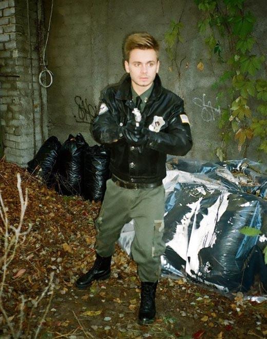 Тарас Мельничук Возвращение Мухтара