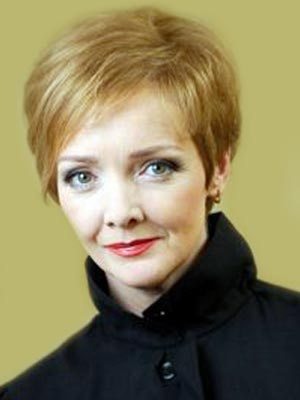Татьяна Борисовна Кузнецова