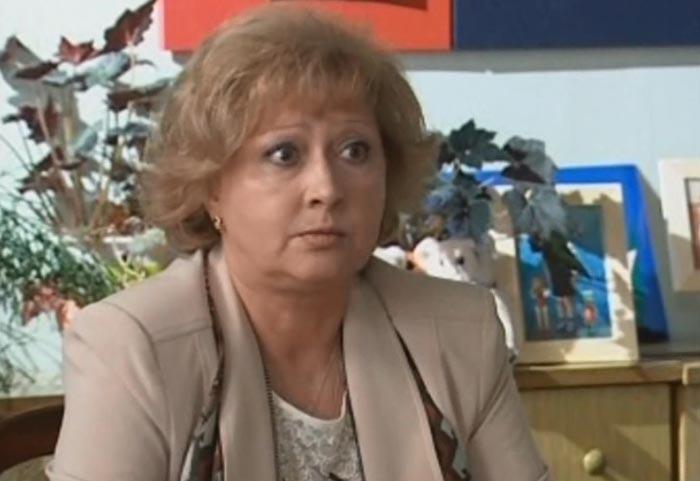 Татьяна Бронзова Сыщики-4