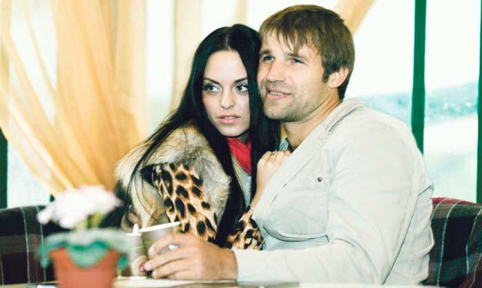Юлия Ефременкова и Тимур Ефременков 2