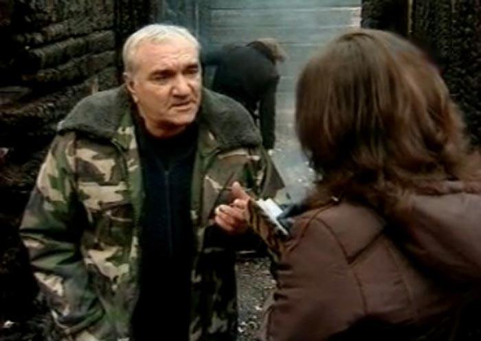 Валерий Чемоданов Безмолвный свидетель-2