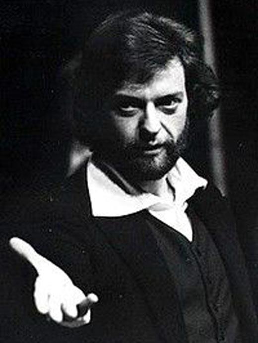 Валерий Кухарешин в молодости