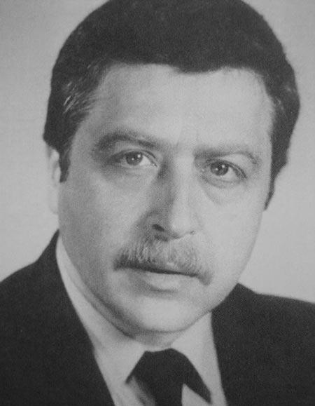 Валерий Рубинчик муж Валентины Шендриковой