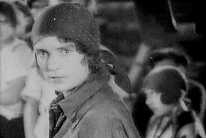 Варвара Мясникова Парижский сапожник