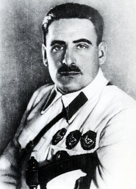 Василий Блюхер 3
